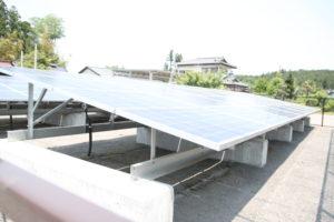 太陽光発電,見学
