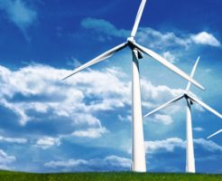 風力発電,分譲,個人