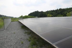 太陽光発電,管理