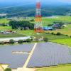 発電施設に投資するインフラファンドが活況