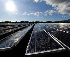 ハワイ,オアフ,太陽光発電所