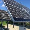 太陽光追尾システムの情報が届きました!
