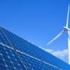 太陽光発電協調型の風力発電開発!