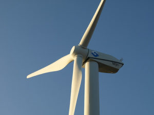 三菱重工,風力発電