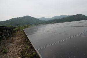 太陽光発電,栃木