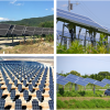太陽光追尾システムで発電量1.6倍に!