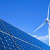 2016年世界の太陽光発電5割増!