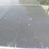 太陽光パネルの清掃をするのはやめました!
