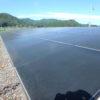 太陽光発電所1号機の日常点検に行ってきました!