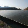 太陽光発電所の日常点検を軽くしてきました!