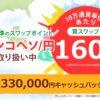 メキシコペソ積立投資 予告通りスワップ16円のFX会社に変更!