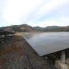 売電量が少ないので太陽光発電所の点検に行ってきました!